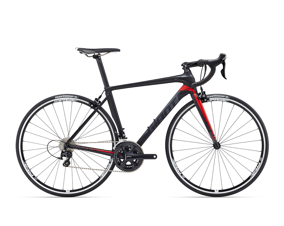 17Y]GIANT TCR SLR-2